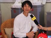 中国工艺美术大师黄泉福:惠安雕博会吸引更多人关注雕艺