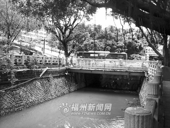 □名人在福州 ■林发荣 文/图