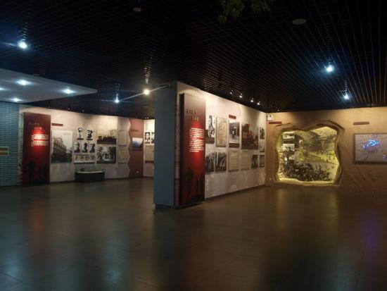三明市首个国家4A级红色旅游景区落户建宁(图)