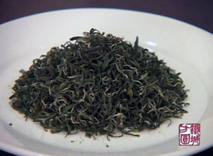 张三丰和碎铜茶