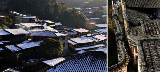 桂峰-2012年中国最有魅力休闲乡村