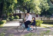 新华英文推习近平新老照片 多张福建家庭照