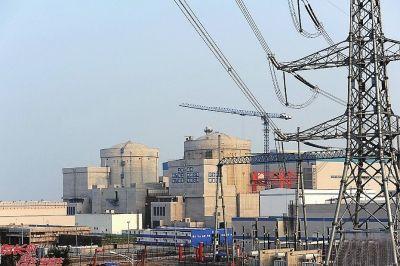 福建首座核电站并网发电 缓解福建电力缺口