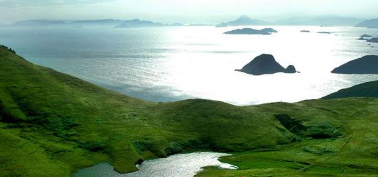 福鼎嵛山岛