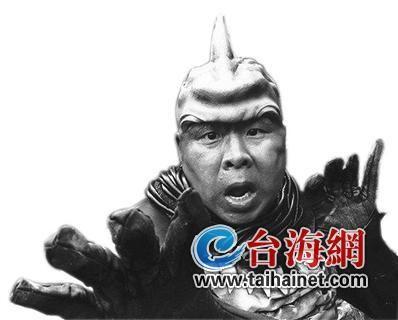"""龙岩出妖精啦!产自闽西""""白鲨精""""被《妈祖》收服"""