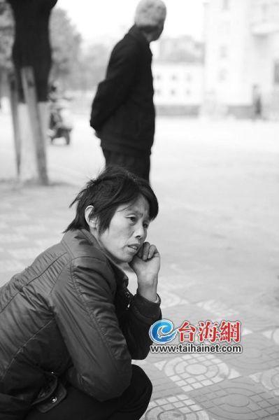 面对赵连永的突然死亡,妻子和家人无法接受