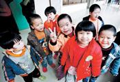 24名儿童被拐至晋江获救 采DNA未找到父母