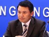 西南证券董事长罗广