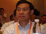 城投集团副总经理粟志光