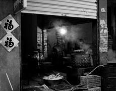 一张张照片,仿佛都在跟我讲述下梅河畔的茶路历程,难忘下梅之行