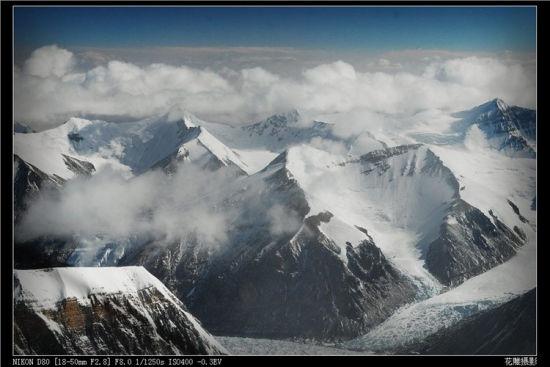 珠峰50天