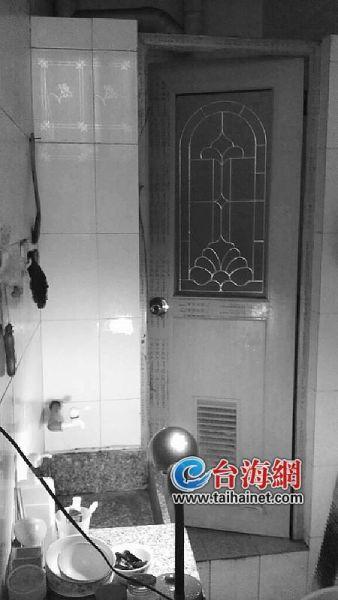 厦门年轻女子裸死浴室 疑似热水器漏电触电身亡