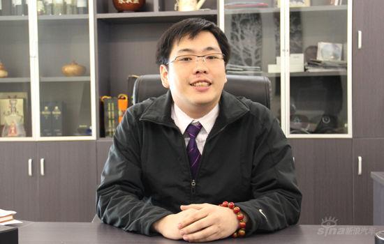 福州宾联雷克萨斯总经理邹贤