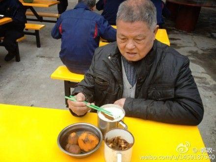 """""""雷锋""""在仙游:79岁老人30年来捐款逾百万"""