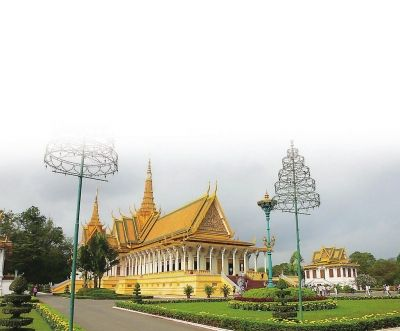 海南-越南邮轮免护照边境游开通