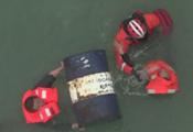 福州:两货轮闽江口相撞1死7失踪