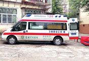 莆田医院急救车成搬家货车