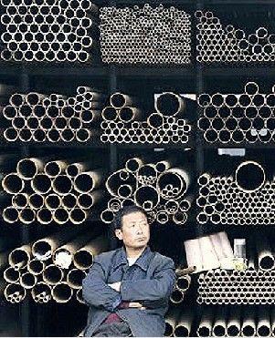 周宁钢贸老板跑路潮影响持续发酵 闽商在沪遭遇贷款难
