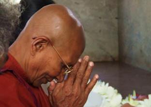 斯里兰卡佛教