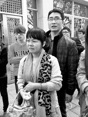 小鑫炫的妈妈冯理的心情仍难以释怀