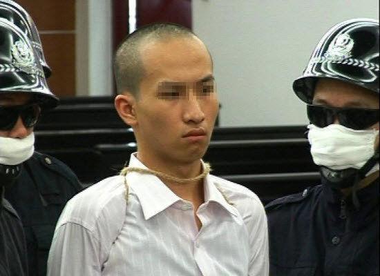 南平一男子看色情片后奸杀8岁幼女