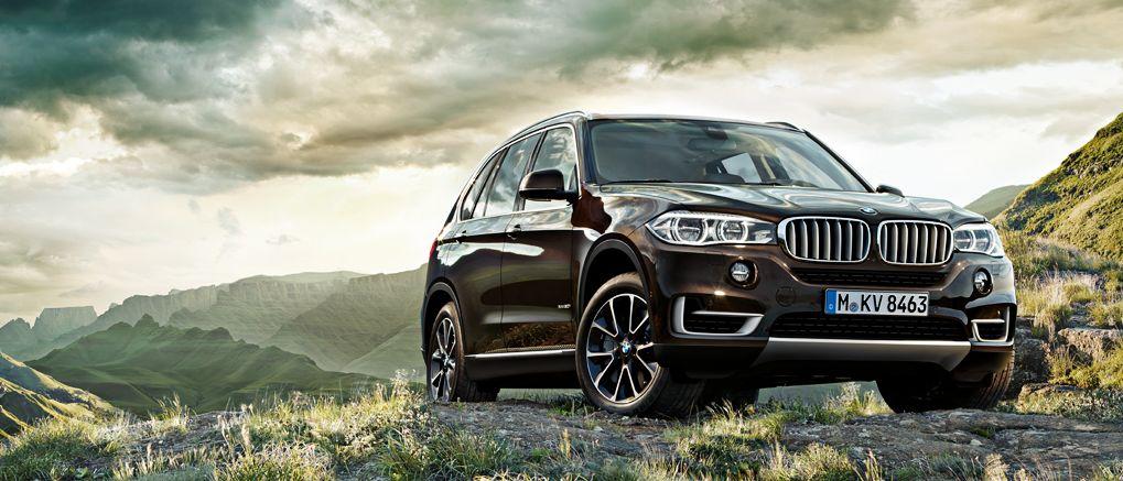 重庆宝渝BMW购车盛典傲视登场 百万豪礼全城最低价