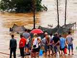 潼南转移疏散群众1.8万人