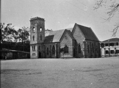 1918年的英华女子学院