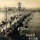 《万寿桥Ⅱ》