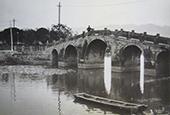 《飞虹桥》拍摄时间:20世纪30-40年代