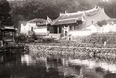 《涌泉寺》拍摄时间:20世纪20年代