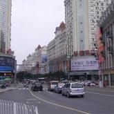 老照新拍:《如今的中亭街景Ⅱ》拍摄者:林圜