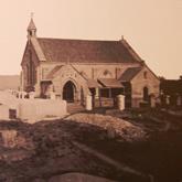 《仓山石厝教堂》