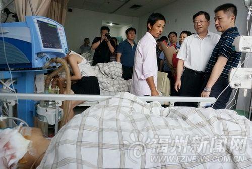 福清一青年民警抓捕行动中殉职