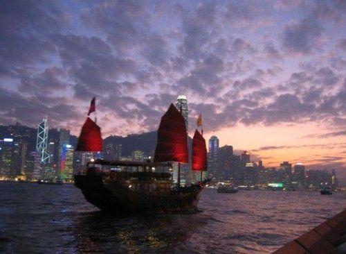 """看香港百年""""变形记""""不同的香港私家玩法"""