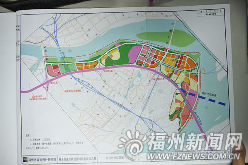 福泉连接线拓宽改造工程预计明年上半年启动;路宽100米,将成为我市最宽的快速路