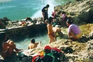 找寻中国风情无限的五大裸浴场所