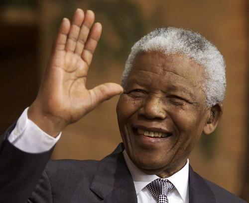 南非前总统曼德拉逝世,享年95岁