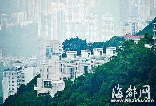 香港白加道28号项目(资料图)