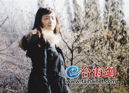 陈先生的妻子