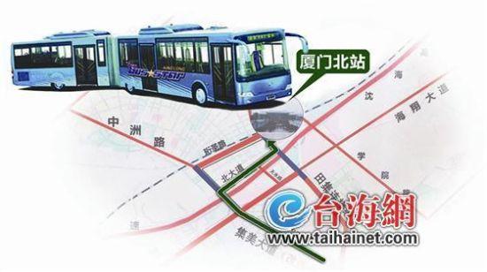 18米加长版BRT