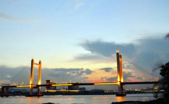 闽江魁岐大桥