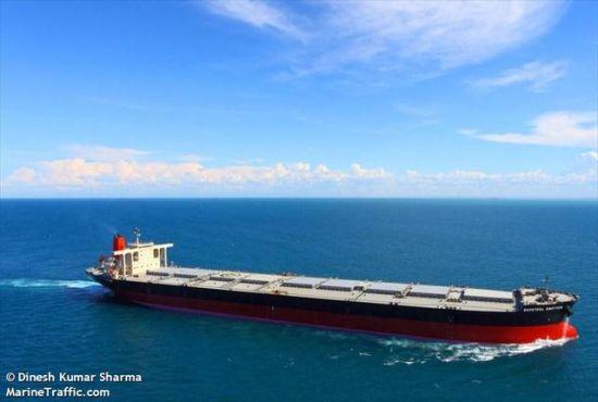 上海法院扣押日本28万吨轮船 赔偿民间二战损失