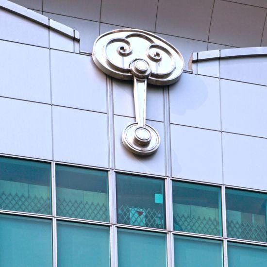 初识台北——繁华之上,静享悠然