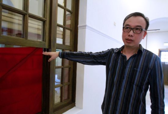 三见台北——谁惊艳了你的时光