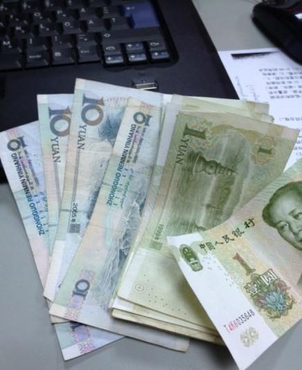 女子称买了几根玉米,200元大钞换了零钱,拿回才发现只有40多元。