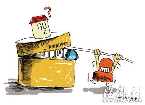 昨日,福州二手房交易指导价已证实将正式调整。福州市政府昨日发公告,6月1日起,停止执行《福州市二手房交易代征税费指导价》(2007年10月修订)