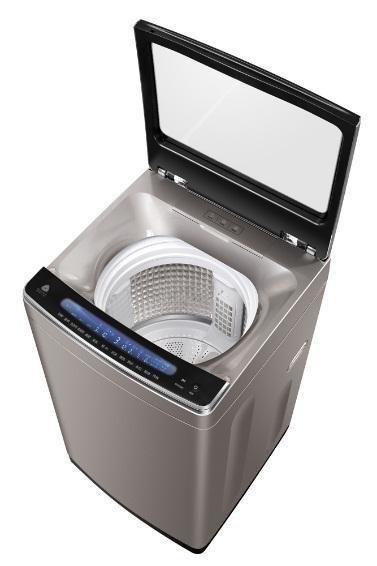 海尔xqb50-0566洗衣机电路图
