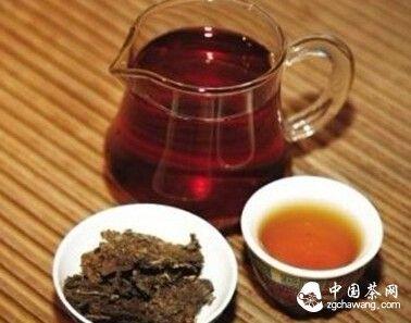 黑茶导电实验电路图