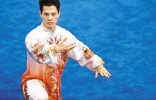 23日福建运动员在仁川亚运会上再夺两金